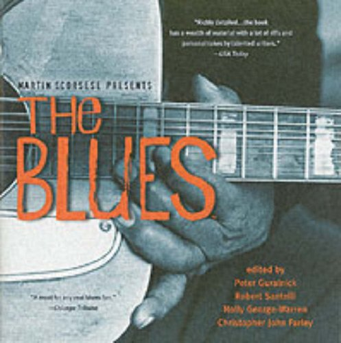 Martin Scorsese Presents the Blues: A Musical Journey 9780060525453