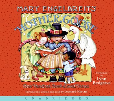 Mary Engelbreit's Mother Goose 9780060823993