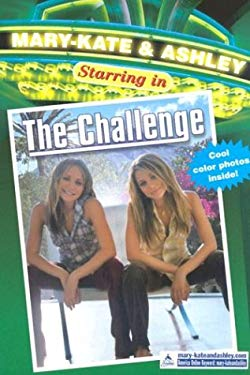 Mary-Kate & Ashley Starring in #6: The Challenge