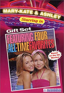 Mary-Kate & Ashley Starring in Gift Set