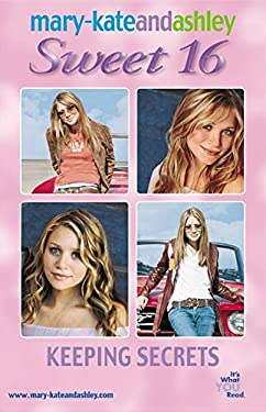 Mary-Kate & Ashley Sweet 16 #10: Keeping Secrets