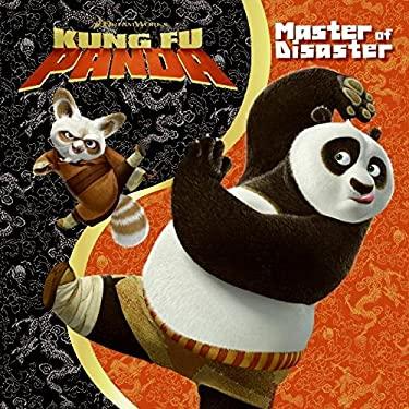 Kung Fu Panda: Master of Disaster