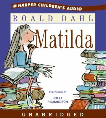 Matilda CD: Matilda CD