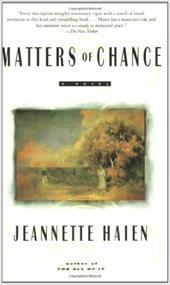 Matters of Chance 188115