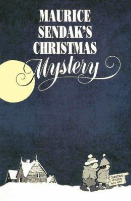 Maurice Sendak's Christmas Mystery [With Puzzle]
