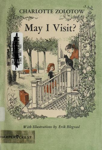 May I Visit?