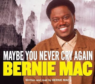Maybe You Never Cry Again CD: Maybe You Never Cry Again CD