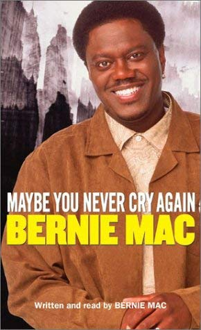 Maybe You Never Cry Again: Maybe You Never Cry Again