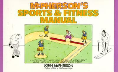 McPherson's Sports and Fitness Manual