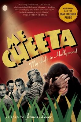 Me Cheeta: My Life in Hollywood