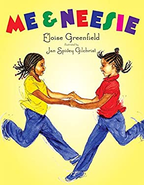 Me & Neesie (Reillustrated)