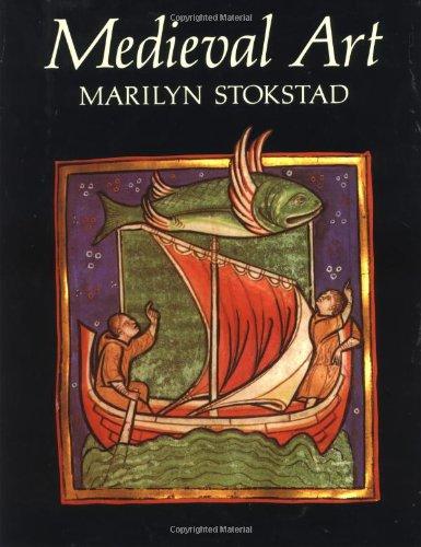 Medieval Art 9780064301329
