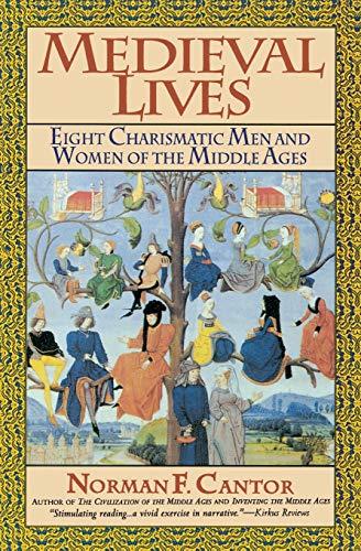 Medieval Lives 9780060925796