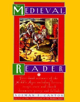 Medieval Reader 9780062720559