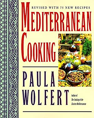 Mediterranean Cooking 9780060974640