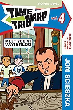 Meet You at Waterloo