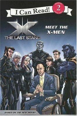 Meet the X-Men
