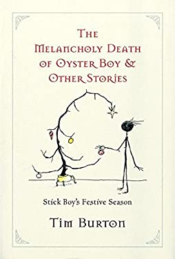 Melancholy Death of Oyster Boy, The-Holiday Ed.: And Other Stories 9780060526498