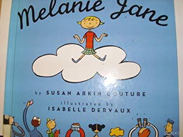 Melanie Jane