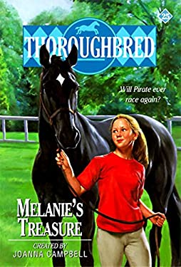 Thoroughbred #25 Melanie's Treasure