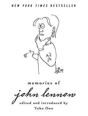 Memories of John Lennon 9780060594565