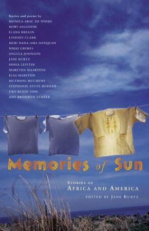 Memories of Sun: Stories of Africa and America