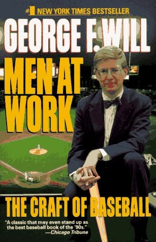 Men at Work: The Craft of Baseball 9780060973728