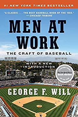 Men at Work: The Craft of Baseball 9780061999819