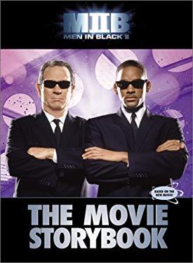 Men in Black II: The Movie Storybook