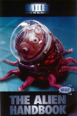 Men in Black II: The Alien Handbook