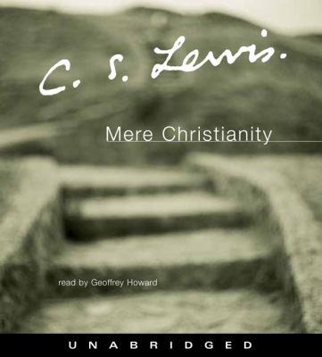 Mere Christianity CD: Mere Christianity CD 9780060572631