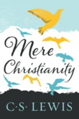 Mere Christianity 9780060652920