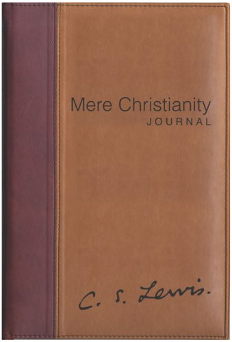 Mere Christianity Journal