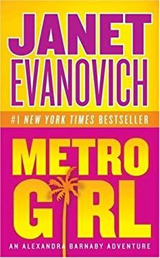 Metro Girl (Alex Barnaby Series #1)