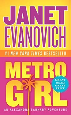 Metro Girl 9780062232557