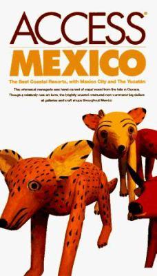 Mexico Access