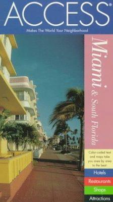 Miami & South Florida Access