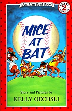 Mice at Bat