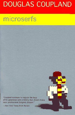 Microserfs 9780060987046