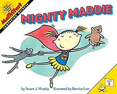 Mighty Maddie