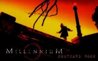 Millennium Postcard Book