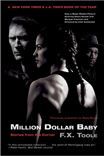 Million Dollar Baby: Stories from the Corner 9780060819262