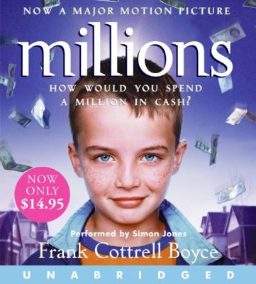 Millions: How Would You Spend a Million in Cash?