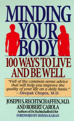 Minding Your Body