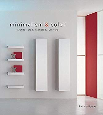 Minimalism & Color 9780060539931