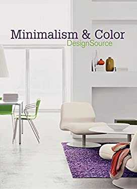 Minimalism & Color DesignSource 9780061542800