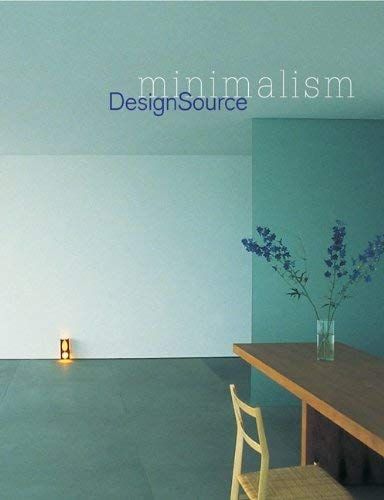 Minimalism DesignSource 9780060747985