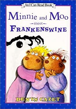 Minnie and Moo Meet Frankenswine