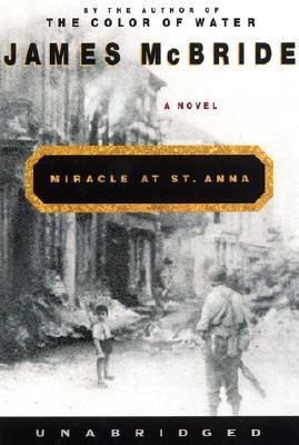 Miracle at St. Anna: Miracle at St. Anna