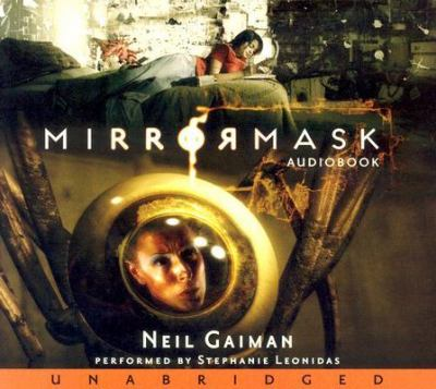 Mirrormask CD: Mirrormask CD 9780060899325